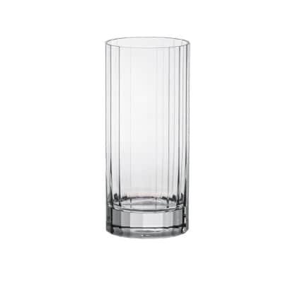 MLV ファッション トール S104(2個入) 550(ml) ハイグレードポリカーボネイト製のクリスタルのような圧倒的な透明度と輝きをもった今までにない全く新しいグラスシリーズ