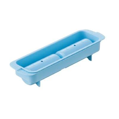 ステンレスボトルアイストレー ステンレス水筒用製氷機