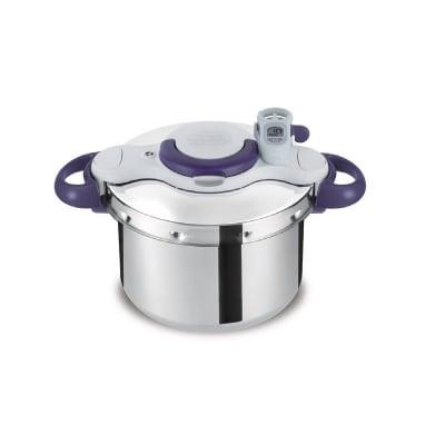 ティファール 圧力鍋クリプソミニット 6ℓ