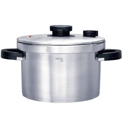 クリステル アルト圧力鍋6ℓ