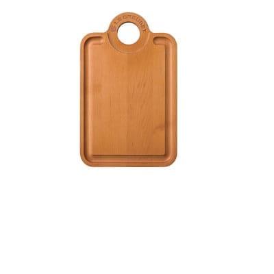 ル・クルーゼ ウッドキッチンウェア メープルウッドシリーズ カッティングボード