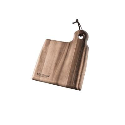 【ケヴンハウンDスタイルシリーズ】フルーツカッティングボード 180×240×H20(mm) 天然木(アカシア)