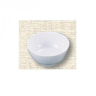 【メラミン給食用食器】給食用 汁椀(特大)№12