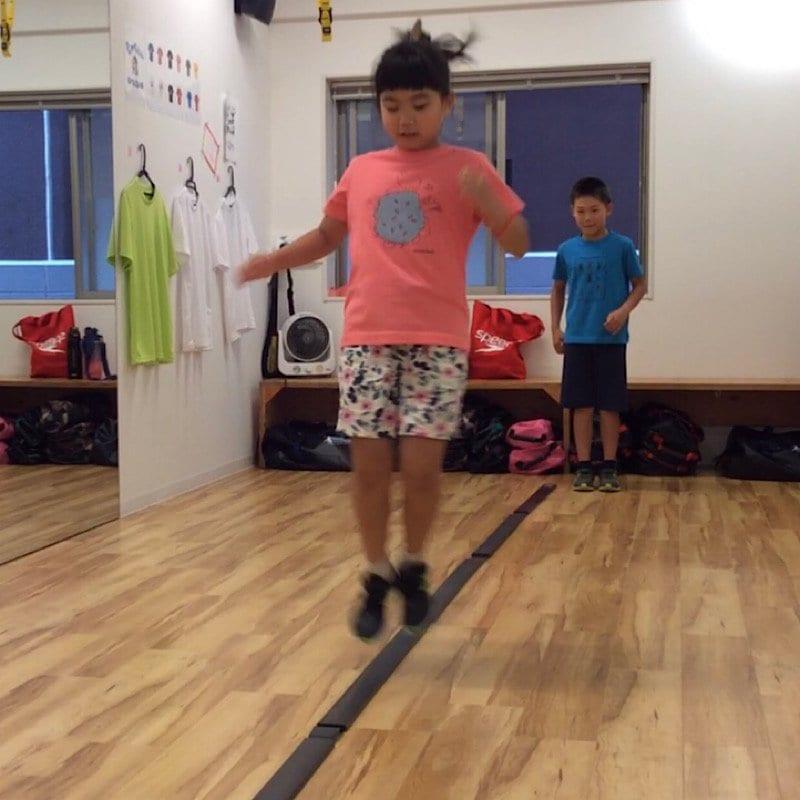 リズムジャンプ体験会  9月13日(日)10:00~11:00のイメージその4