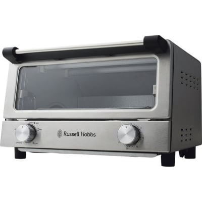 ラッセルホブス オーブントースター 7740JP ステンレス