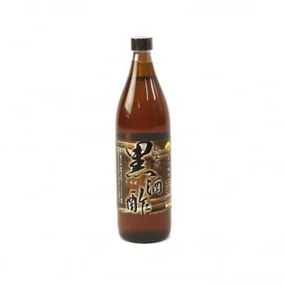 <人気NO.1> 黒酒酢 900ml × 3本セット