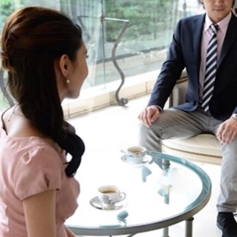 Happy Marry お見合い料(士業)のイメージその1