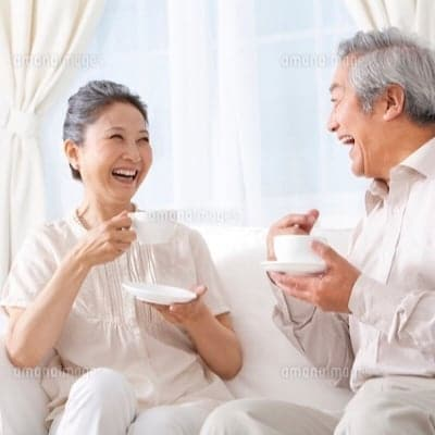 Happy Marry お見合い料(シニア)