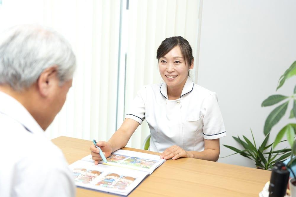 認知症リハビリ■富山市の整体院|認知症リハビリならH&Bカイロスタジオにお任せください!のイメージその1