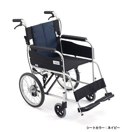 車椅子 usg-2のイメージその1