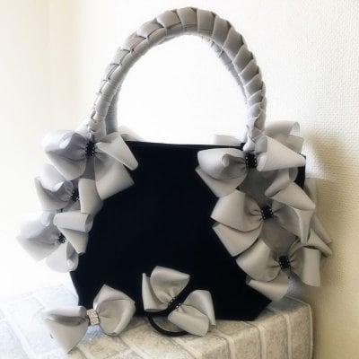 ハンドメイド教室 Maiko bag