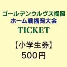 7/15開催 ゴールデンウルブス福岡vs大崎電機 (小学生)