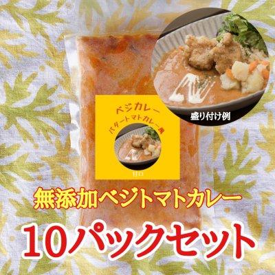 【簡単無添加カレー】辛さが選べる10パックセット!!お子様も食べれる(甘...