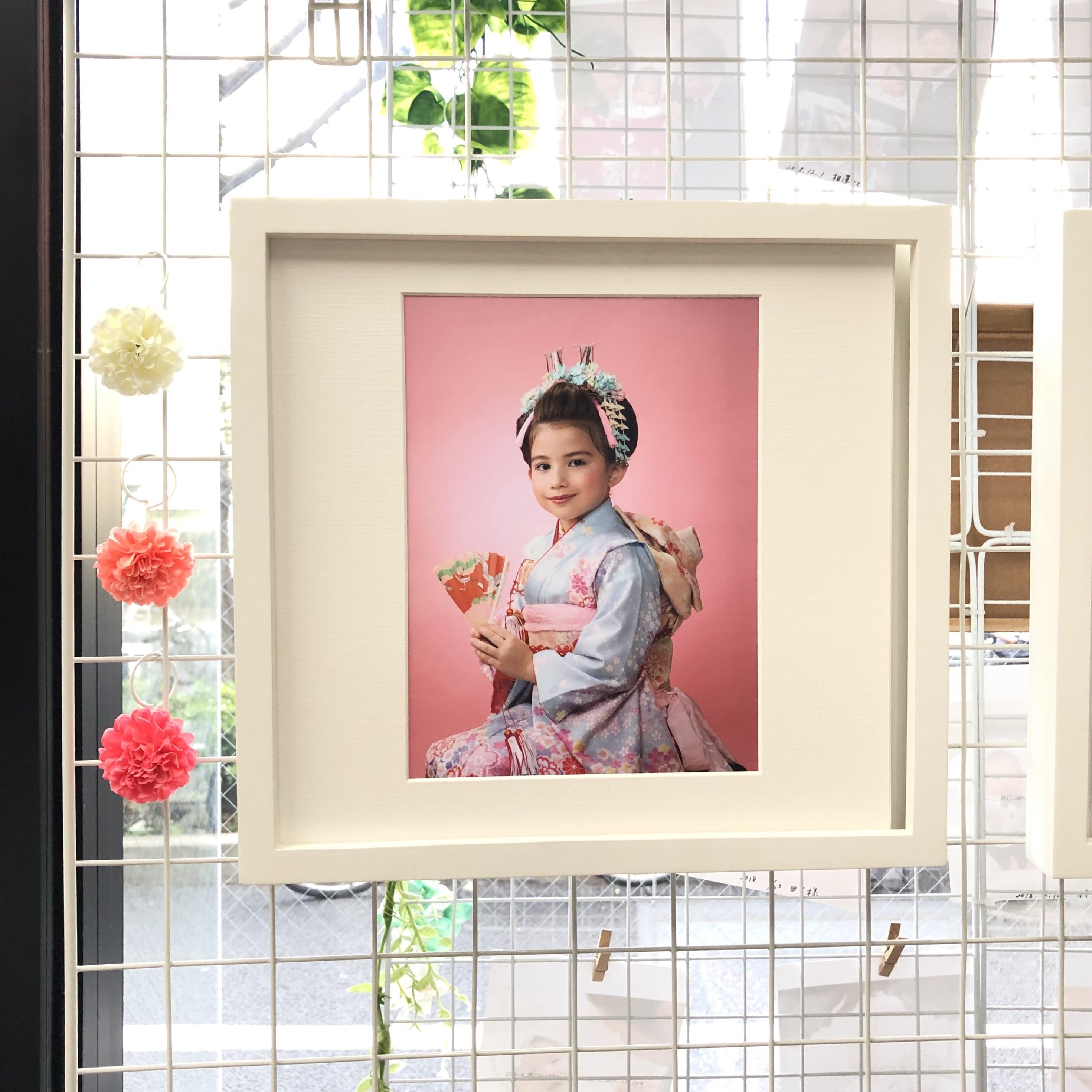 【現地払い】 小林様専用 アルバムのセット 「ルビーセット」 3面6カットのイメージその1