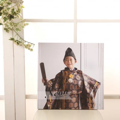 【クレジットカード決済】写真集 エトワール 20P 94,600円