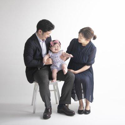 田嶋様特別セット【撮影料金 2〜6ポーズと証明写真の撮影料金】