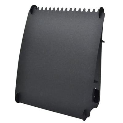 組立式ネックレスボード ブラック 2枚入り (No44-5816)