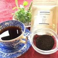紅茶【KURINOKIオリジナルハウスブレンド】30g(1〜3袋)