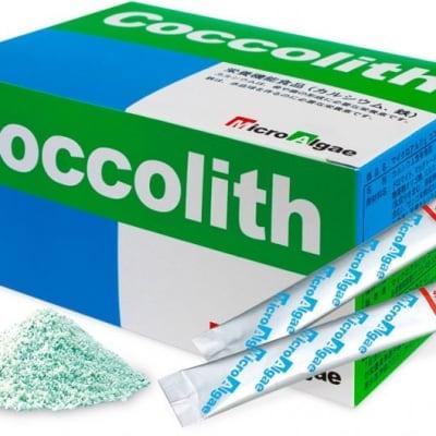 【店頭払い専用】ココリス カルシウム・ミネラル不足が気になる方に 100包入り