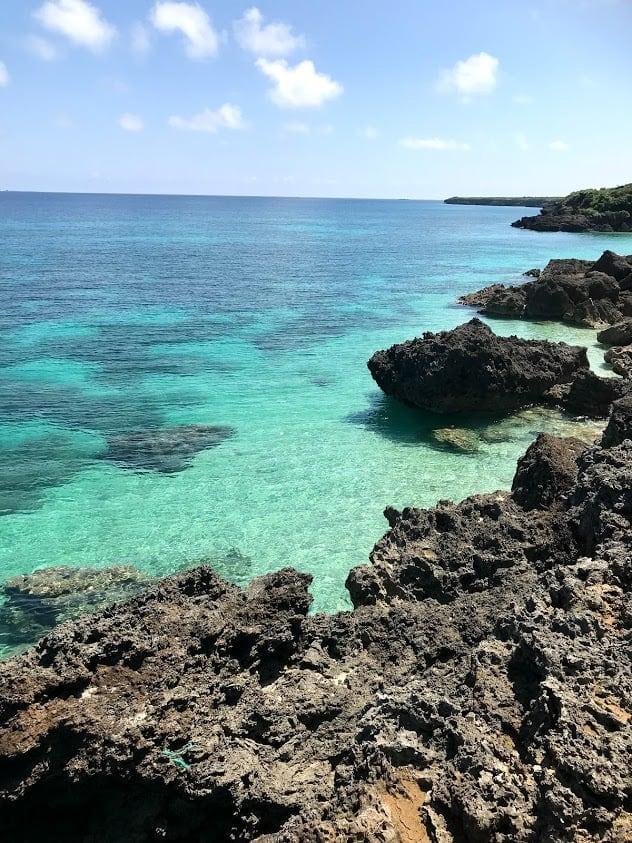 沖縄のパワースポットを見ることは、あなたの未来につながります。のイメージその2