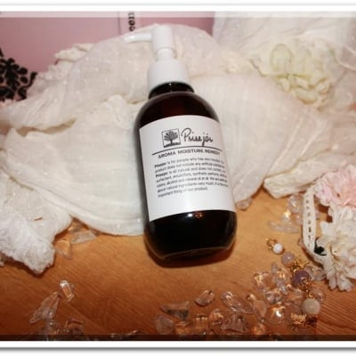 乾燥肌には、もってこいの美容化粧水  シミとり消しゴムフラーレン入り アロマ化粧水