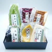 夏野菜つけもの詰合せ6種|送料無料