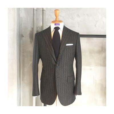 【現地払い専用】(THOMAS クラブ会員限定) スタンダード・オーダーメイドスーツ
