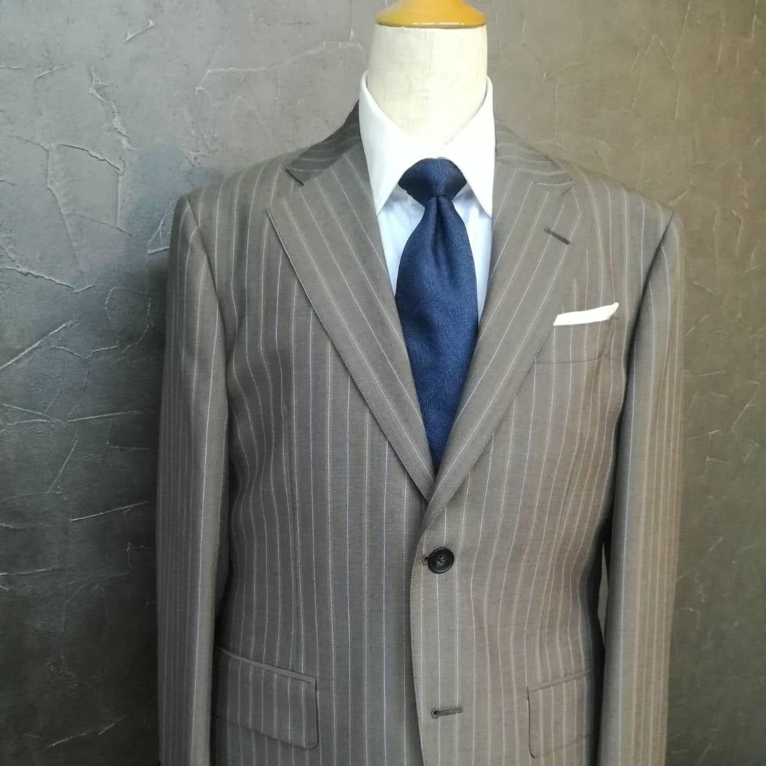 【現地払い専用】(THOMAS クラブ会員限定) スタンダード・オーダーメイドスーツのイメージその3
