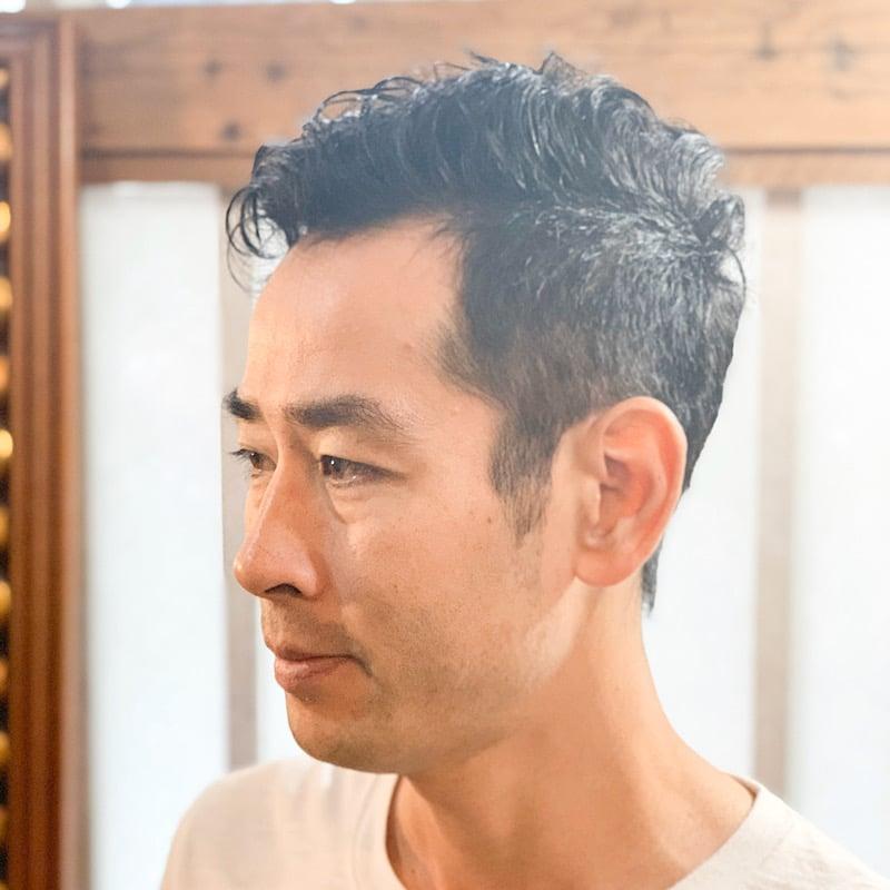 【店頭払い専用】頭皮スキャルプのイメージその2