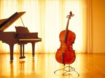 チェロ&ピアノ Concert