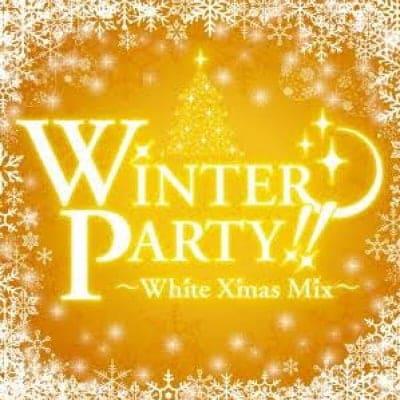 Winter Party (税込¥8000)