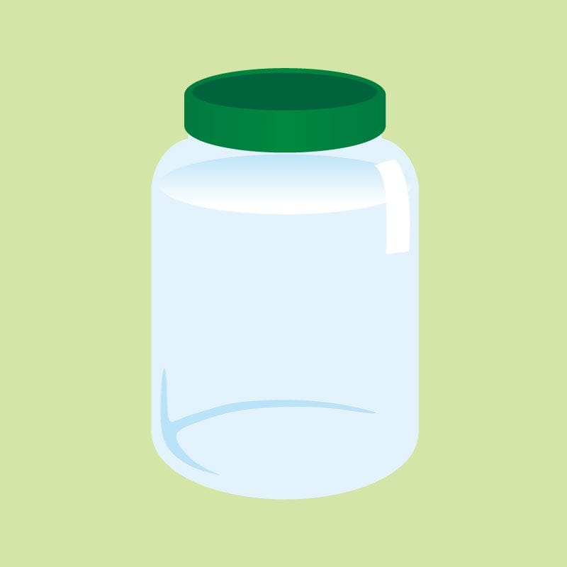 (オプション)発酵エキス瓶【発酵エキス教室 追加商品】のイメージその1