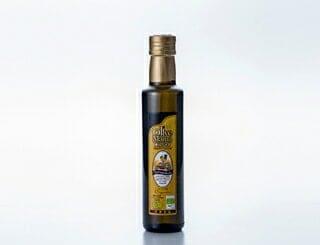 オリーブママ 有機栽培 エキストラバージンオリーブオイル 250ml (スペイン産)