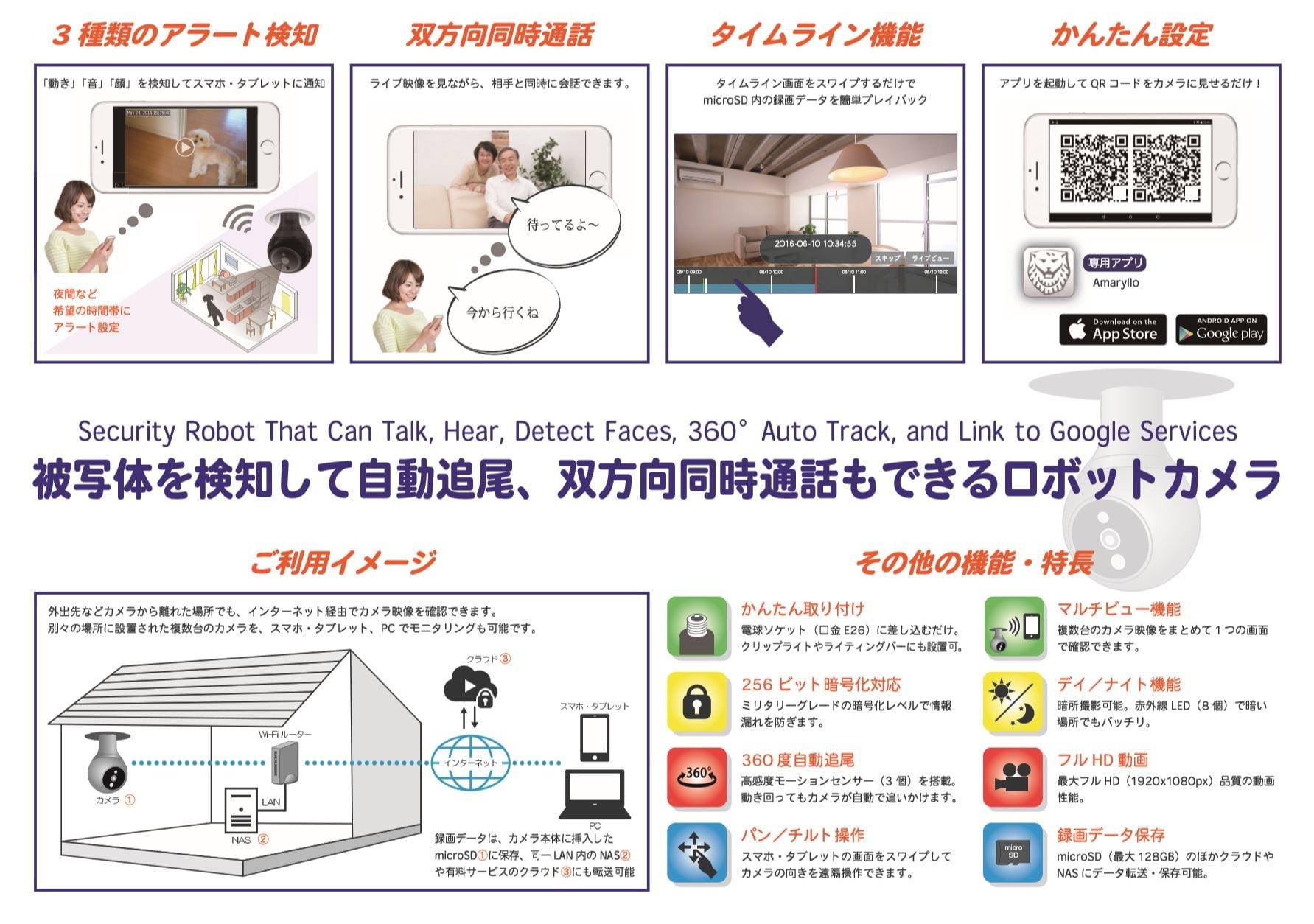防犯カメラセット【レンタル】k様専用のイメージその2