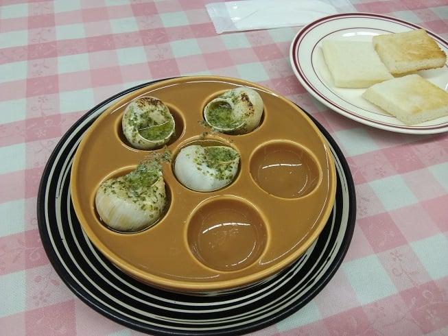 【昆虫食】フェモラータオオモモブトハムシとエスカルゴを食べる会2020 現地払いのみ 三重県松阪市のイメージその3