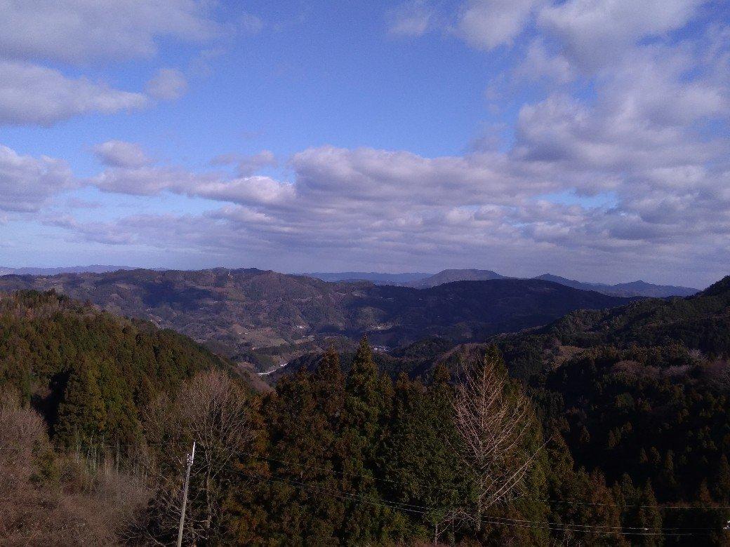 山村の過去と今とヒノキヒモ。最後の職人から学ぶツアー@和歌山県高野町のイメージその1