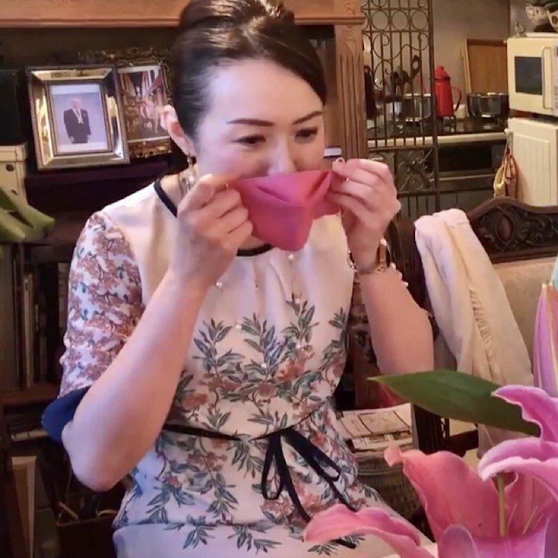 『好印象UP☆マスクをつけても伝わる話し方』のイメージその2