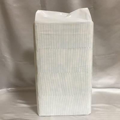 日本製業務用シーツ 中厚型レギュラー 100枚