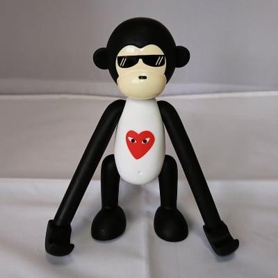 【送料無料】♡モンキースマホスタンド♡ iPhone*android*タブレット*スタンド*携帯*電話*猿*サル