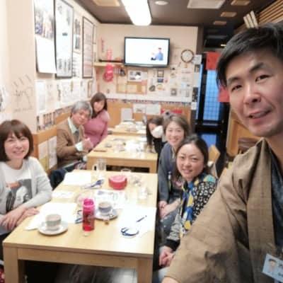 令和2年1月19日(日) もーさんのお話会&映画「美しき緑の星」上映カフェ会♪