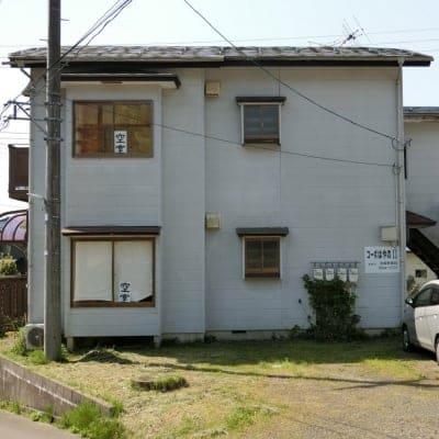 コーポハヤノ2家賃店頭・前払い銀行振込