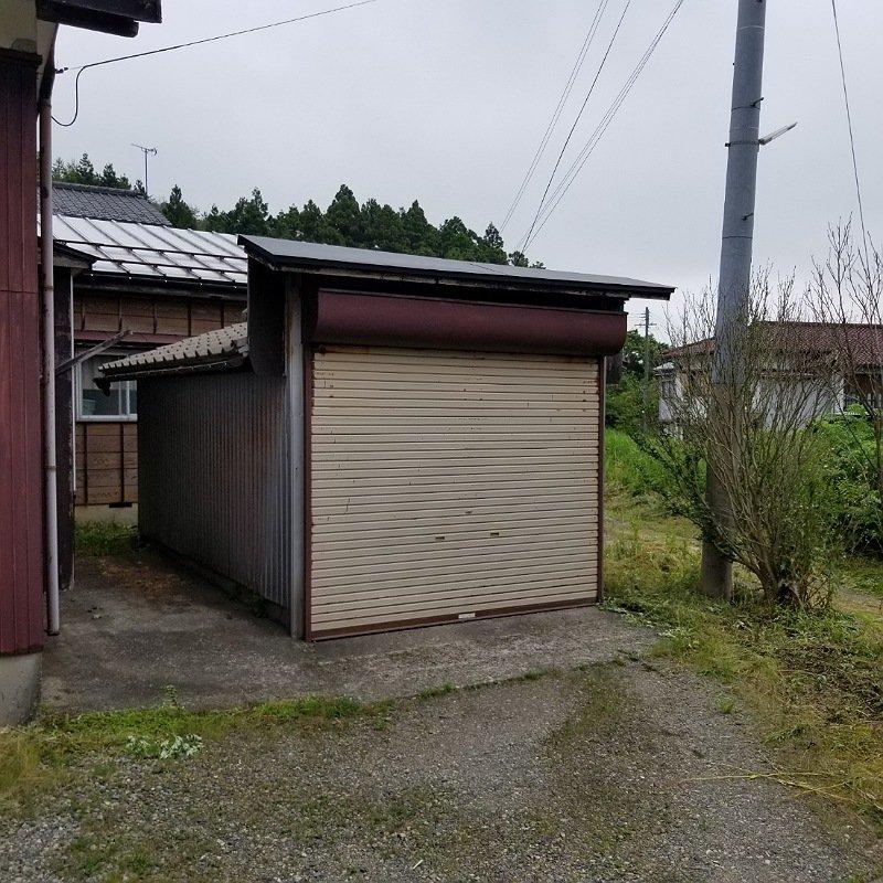 1年家賃チケット 貸家/〒959-0323|新潟県西蒲原郡弥彦村弥彦767−1のイメージその4