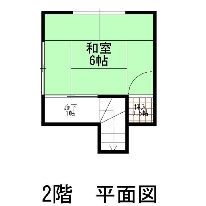 1年家賃チケット 貸家/〒959-0323|新潟県西蒲原郡弥彦村弥彦767−1のイメージその2