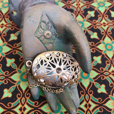 Anami祭りアーユルヴェーダ アロマ あなたの体質に合うアロマセラピー(ハンドマッサージ付き)