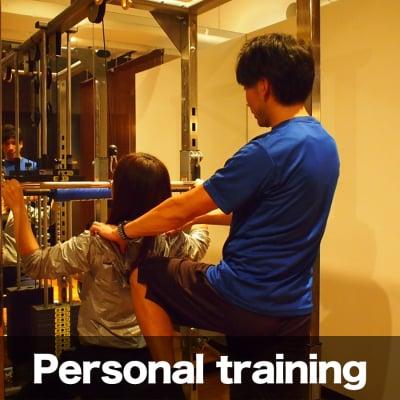 パーソナルトレーニング スタンダードプラン24回