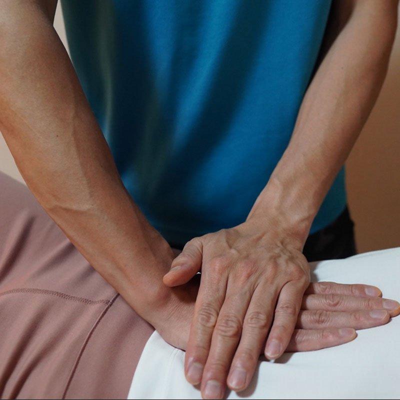 コアチューニング®1回チケット(肩こり腰痛/姿勢改善/疲労回復/便通改善/免疫力アップ)のイメージその1