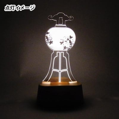 acrysta-AKARI ART-AKARI-02 盆提灯