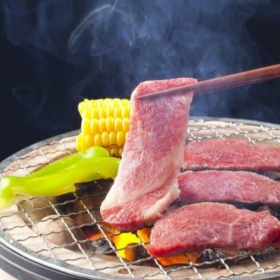【産直/送料無料】 飛騨牛 焼肉(肩ロース)500g