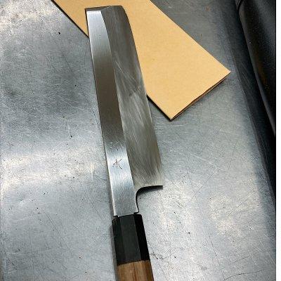 薄刃、菜切
