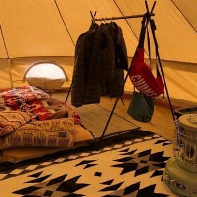 XLサイズ/MINIMAL WORKS/Indian Hanger/ミニマルワークス/インディアンハンガー/アウトドア/キャンプ用品の画像4